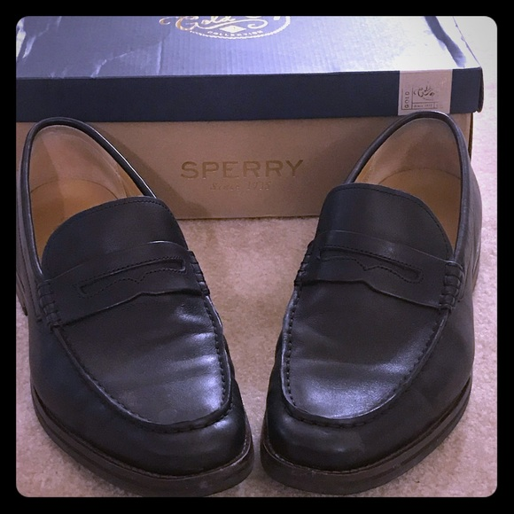 Sperry Shoes | Sperry Mens Gold Cup